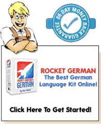 Rocket German